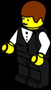 Lego Host